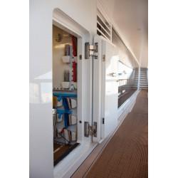 Hinge doors 6