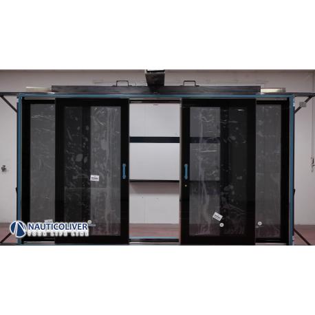 AUTOMATIC SLIDING DOOR 2